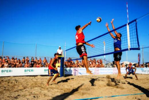 beach volley 2